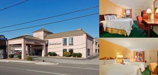 Days Inn Salem photo collage
