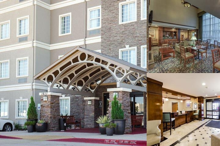 Staybridge Suites Austin Airport photo collage