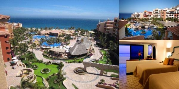 Playa Grande Resort & Grand Spa photo collage