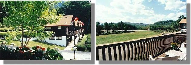 Swiss Chalets Village Inn photo collage