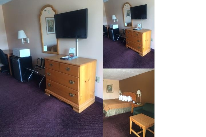 Travelodge North Macon photo collage
