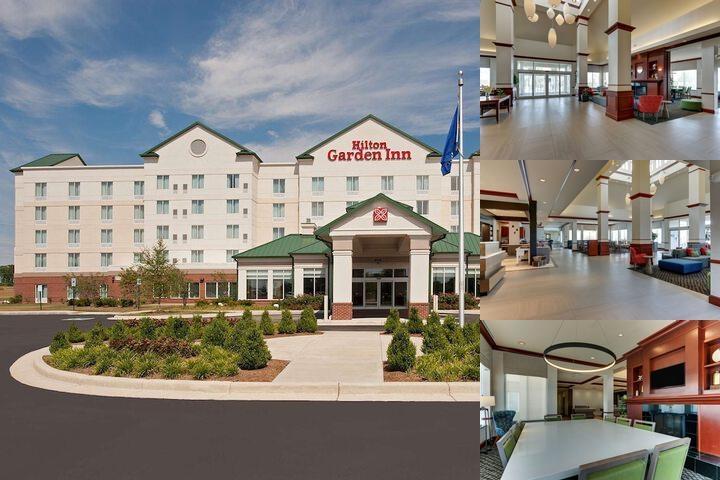 hilton garden inn indianapolis airport indianapolis in 8910 hatfield 46241 - Hilton Garden Inn Indianapolis