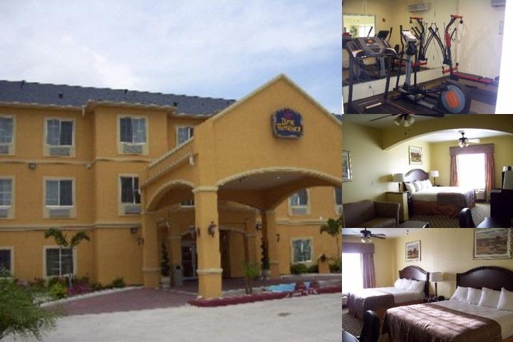 Best Western Manvel Inn & Suites photo collage