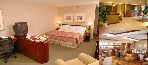 Comfort Inn Phoenix North photo collage