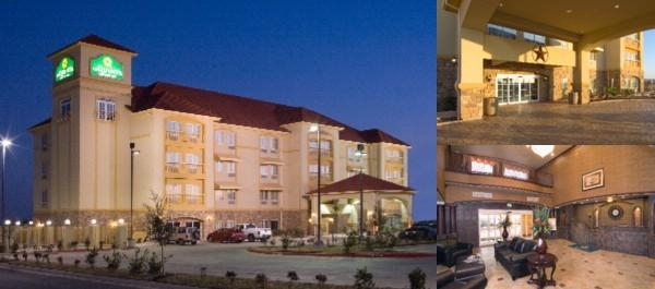 La Quinta Inn Suites Photo Collage