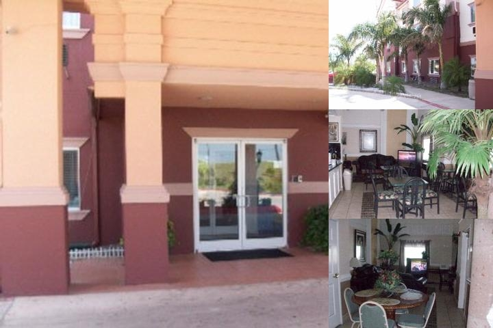 La Quinta photo collage