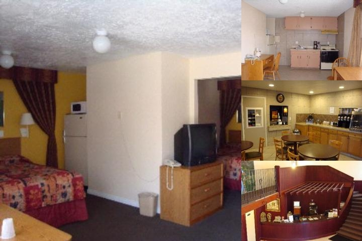 M Stare Colony Inn Suites Provo photo collage
