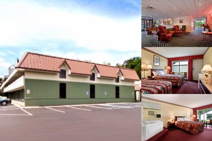 Days Inn East Stroudsburg photo collage