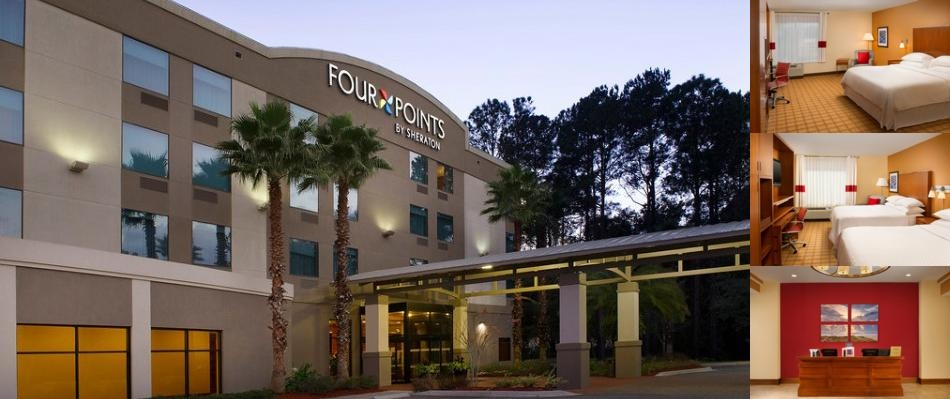Four Points by Sheraton Baymeadows photo collage