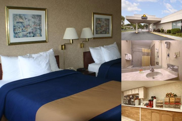 Days Inn Columbus North photo collage