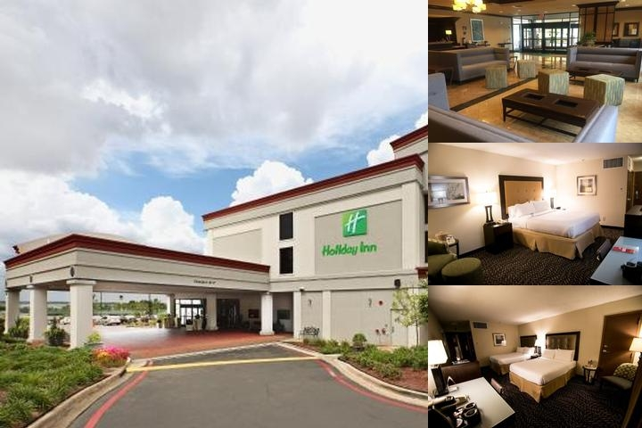 Holiday Inn Airport Conference Center photo collage