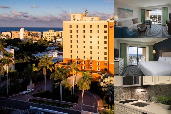 Residence Inn Delray Beach photo collage