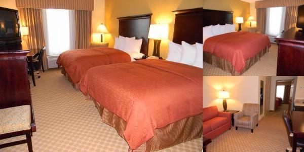Country Inn & Suites Rock Hill photo collage