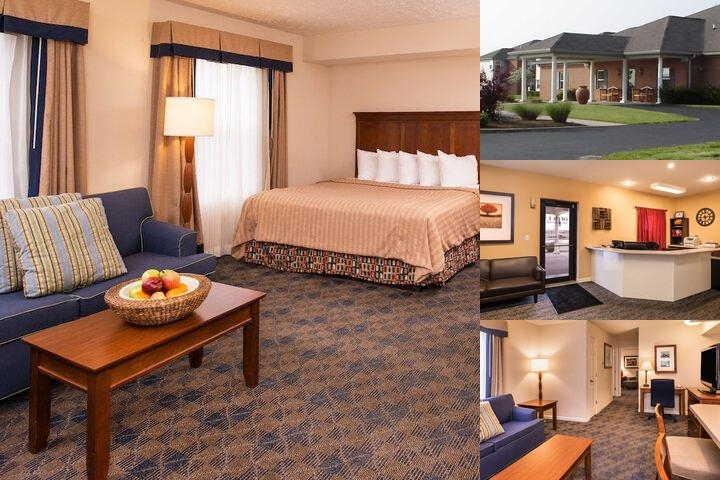 Charwood Corporate Suites photo collage