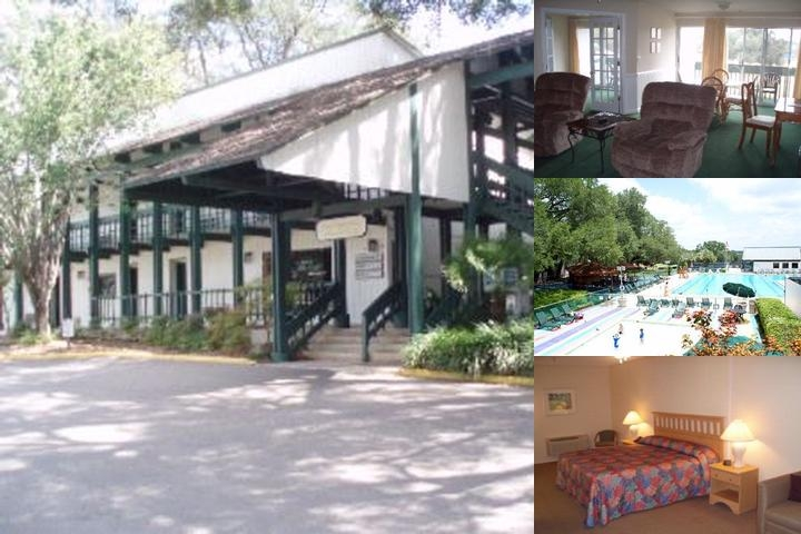 Killearn Country Club & Inn photo collage