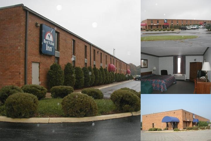 State Line Inn photo collage