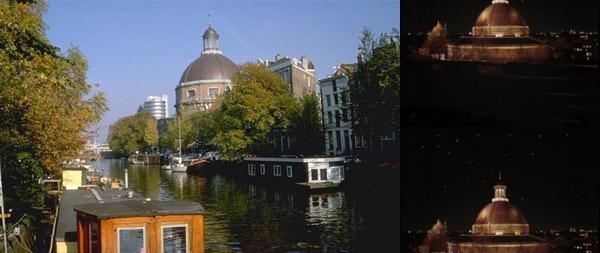 Renaissance Amsterdam Hotel photo collage