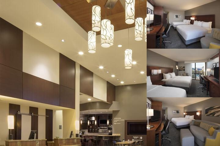 Courtyard by Marriott Boynton Beach photo collage