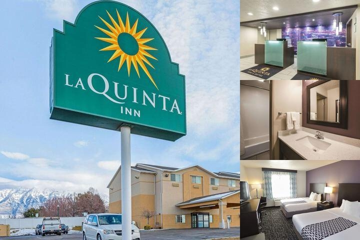 La Quinta Inn of Orem / Provo North photo collage