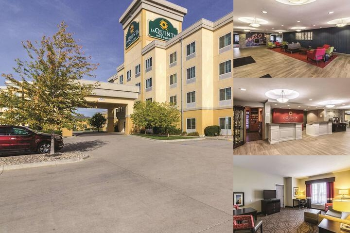La Quinta Inn & Suites Fargo photo collage
