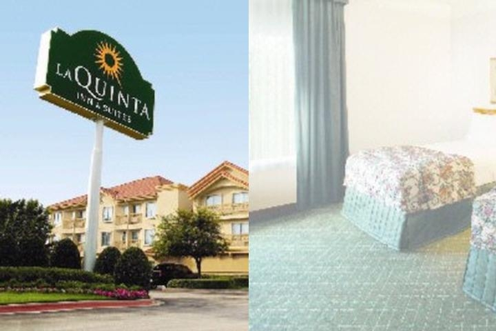 La Quinta Inn & Suites Tampa Usf by Wyndham photo collage