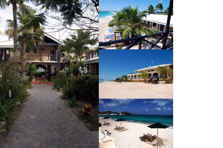 Mary's Boon Beach Resort & Spa photo collage