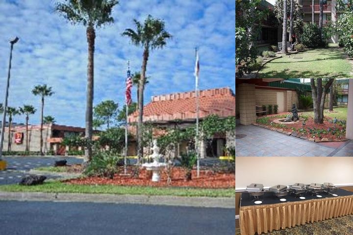 Clarion Inn I 10 East at Beltway photo collage