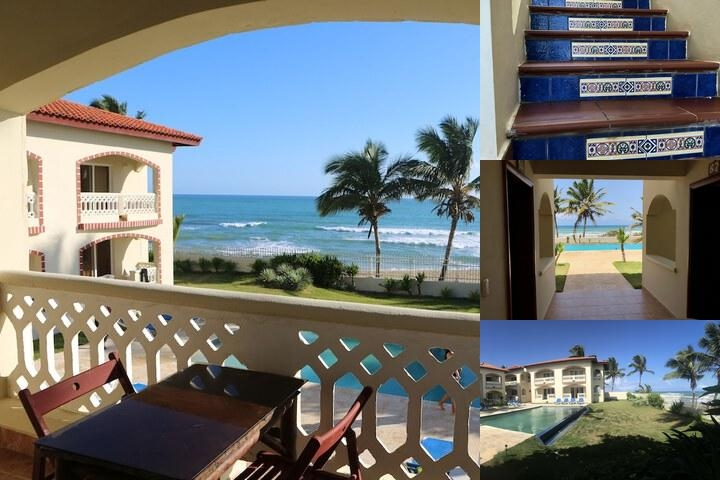 Barefoot Beach Pad photo collage