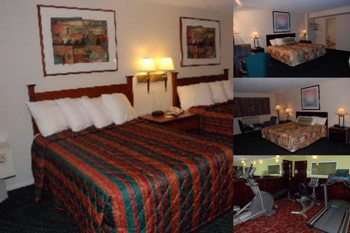 Days Inn O'hare Wst photo collage