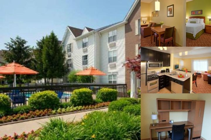 Towneplace Suites by Marriott Cleveland Westlake photo collage