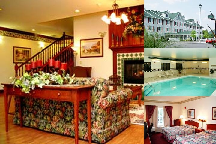 Country Inn & Suites by Carlson Charleston South photo collage