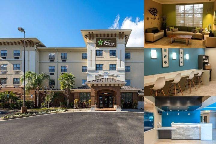 Crestwood Suites photo collage
