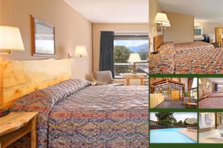 Hotel Estes photo collage