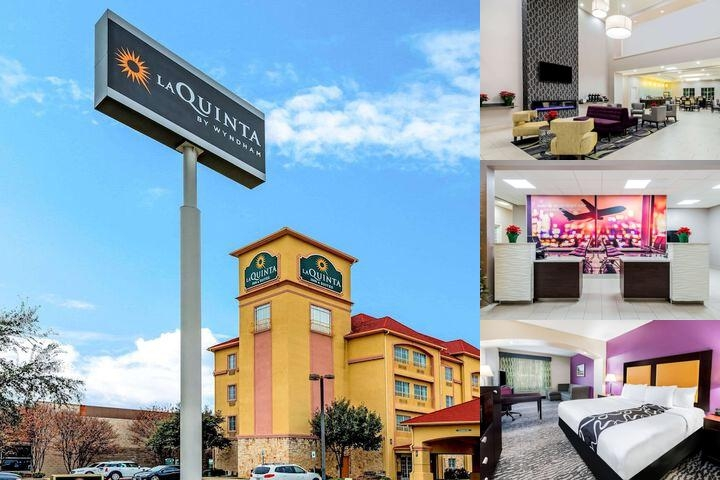 La Quinta Inn & Suites Dfw Airport West – Bedford Breakfast Area