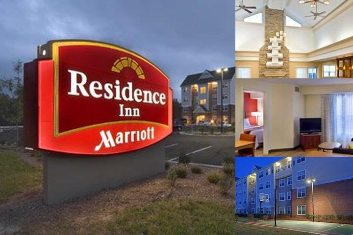Residence Inn Marriott Mt. Oliv photo collage
