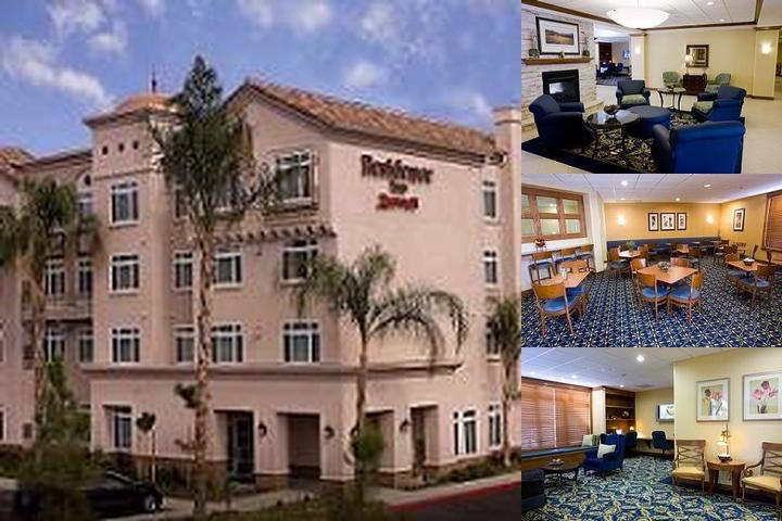 Residence Inn by Marriott Westlake Village photo collage