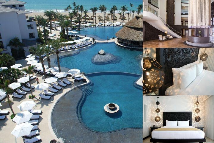 Cabo Azul Resort photo collage