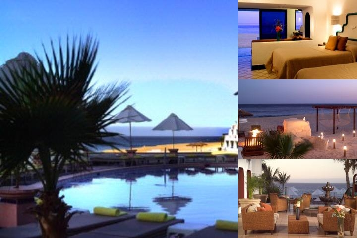 Grand Solmar Resort & Spa photo collage