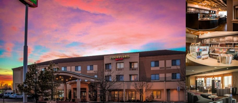 Courtyard By Marriott 174 Norman Norman Ok 770 Copperfield