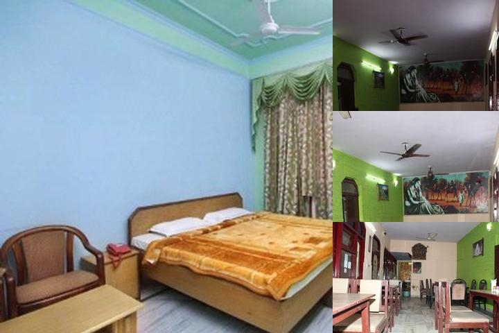 Hotel Raj Bed & Breakfast photo collage