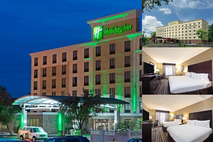 Days Inn Middletown / Harrisburg photo collage