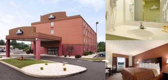 Days Inn Lebanon / Ft. Indiantown Gap photo collage