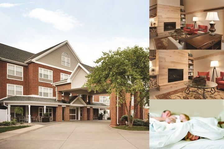 Country Inn & Suites Des Moines West photo collage
