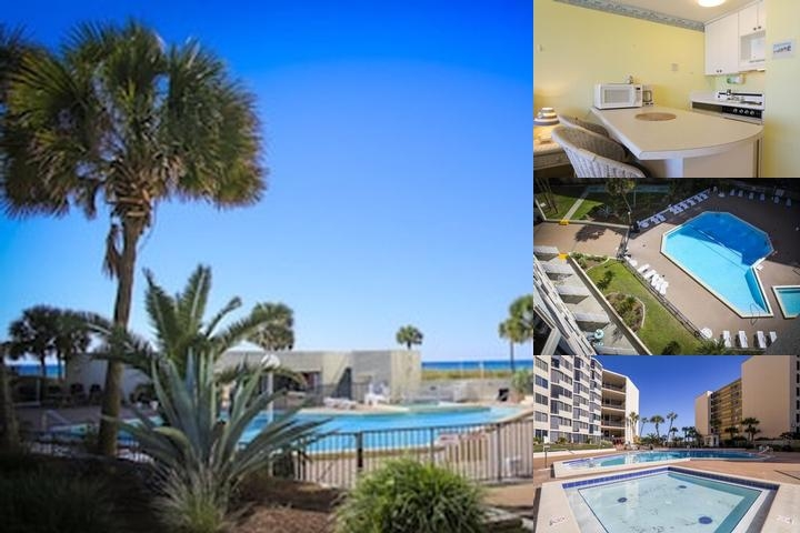 Top Of The Gulf By Emerald View Management 8817 Thomas Dr