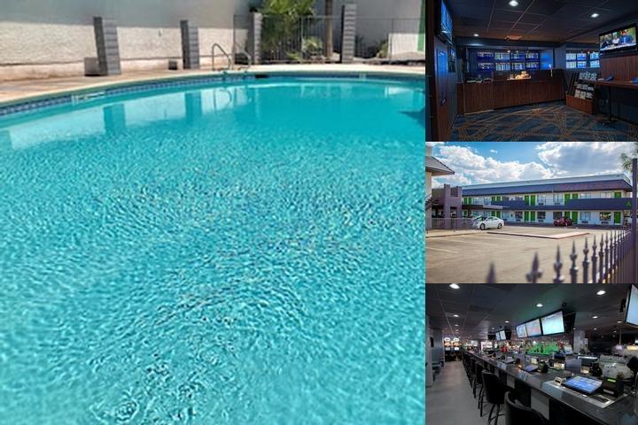 Siegel Slots Suites 5011 East Craig Rd Las Vegas Nv 89115