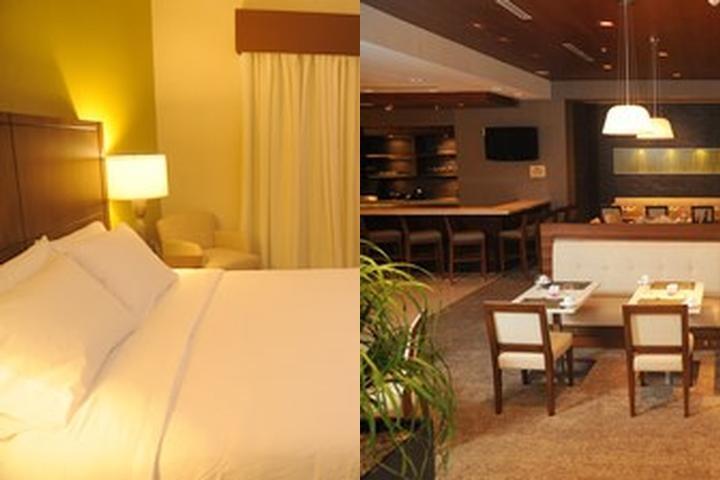 Hilton Garden Inn Panama Eusebio A Morales Y Calle 49a