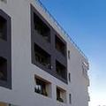 Exterior of Airotel Patras Smart