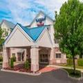Image of Albany Fairfield Inn by Marriott