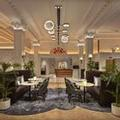 Exterior of Algonquin Hotel Autograph Collection
