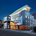 Image of Aloft Calgary University